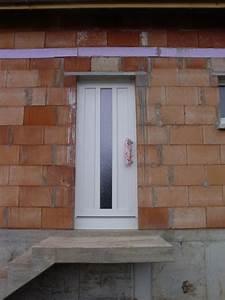 porte d39entree trop haute ou escalier trop bas 18 With bas de porte d entree