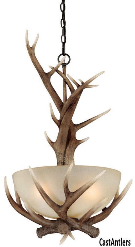 25 best ideas about deer antler chandelier on