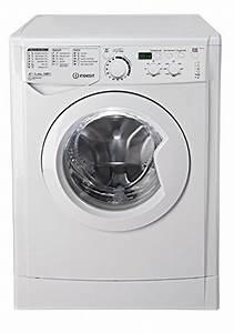 Günstige Gute Waschmaschine : indesit ewd 61483 w de waschmaschine im test 02 2019 ~ Buech-reservation.com Haus und Dekorationen