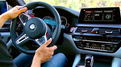 buttons give bmw   killer performance