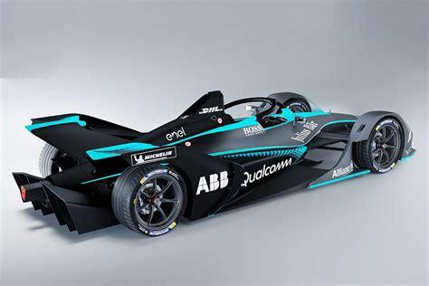formula car capable kmh champion grassi