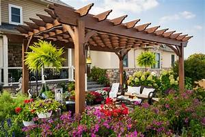 Know, About, How, Well, Do, Pergolas, Provide, Shade