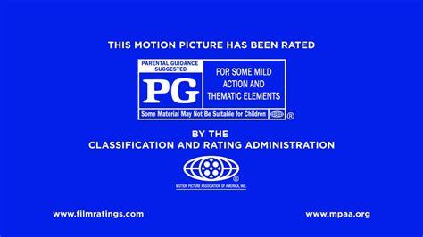 mpaa rated pg  p hd youtube