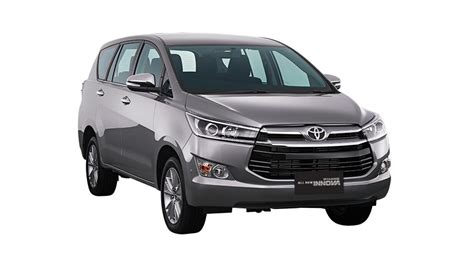 Review Toyota Kijang Innova by 2018 All New Toyota Innova Review Spesifikasi Dan Harga