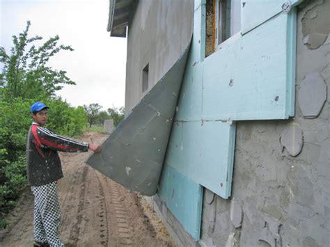 quel est le meilleur isolant pour murs exterieurs artisan renovation 224 orne soci 233 t 233 amwl