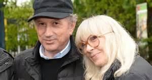 deux ans de mariage entre michel drucker et dany saval cela fait plus de 40 ans que ça dure