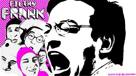#joji #joji miller #music #lockscreens #lockscreen #aesthetic #aesthetics #88rising #pink guy #filthy frank #wallpaper #wallpapers #background #backgrounds. Filthy Frank Wallpaper I Made : FilthyFrank