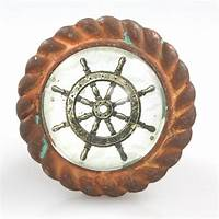 nautical cabinet knobs Coastal Cabinet Knobs and Pulls