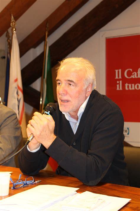 Trento, Fausto Gardumi Presidente delle Acli Trentine ...