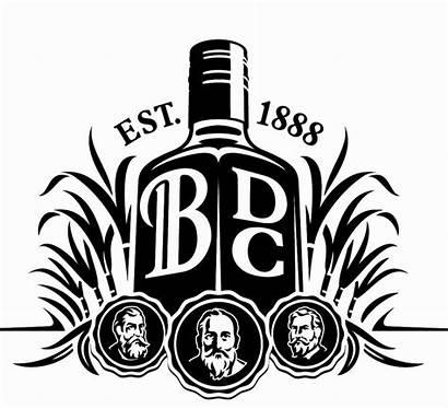 Bundaberg Distilling Company Rum 1888 Est Bdc