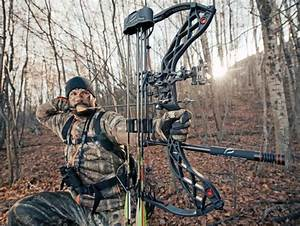 Breakout Bow Season: How to Pattern a Giant, Opening-Day ...