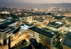 University Hospital Zurich - Swiss Health
