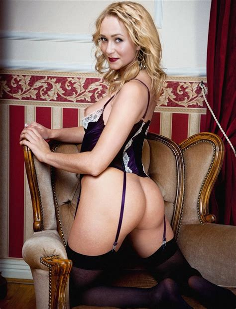 Celebrity Free Nude Pics Hayden Panettiere Has A Great Ass Lingerie Pics