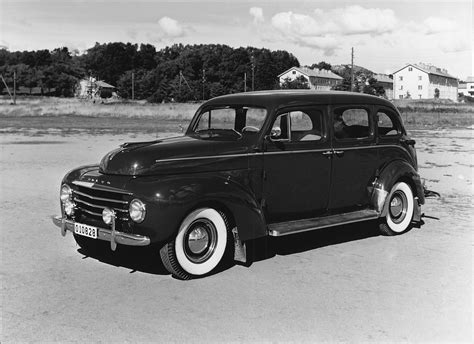 volvo pv  pictures history  research