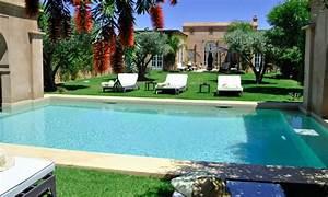 location villa marrakech villa 2 chambres avec piscine With location villa avec piscine a marrakech