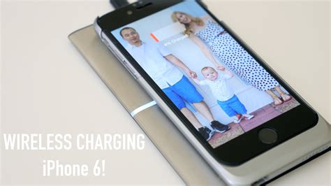is the iphone best wireless charging for the iphone 6 inpofi fast