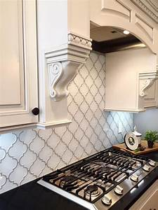 best 25 glass mosaic tile backsplash ideas on pinterest With kitchen colors with white cabinets with bluetooth stickers to find things