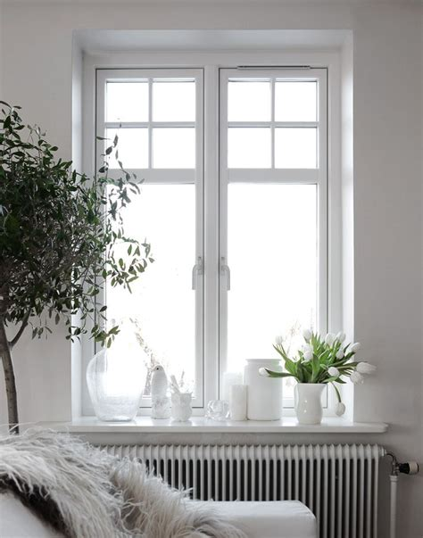Window Sill Decor by 1000 Ideas About Window Sill On