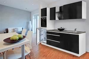 Billige Küchen Mit E Geräten : respekta k chenzeile mit e ger ten boston breite 270 cm online kaufen otto ~ Bigdaddyawards.com Haus und Dekorationen
