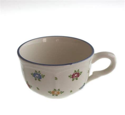 Zeller Keramik Obertasse Schale »petite Rose« Otto