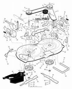 Wiring Diagram  28 Murray Riding Lawn Mower Brake Diagram