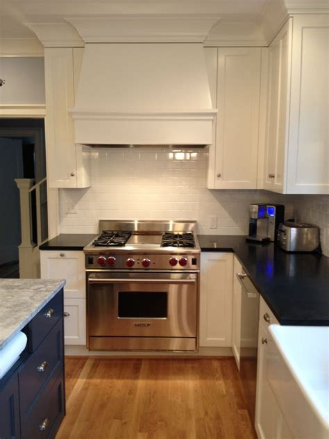 Kitchen Counter Vents by White Custom Vent Vent A Kitchen Reveal In