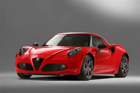 Alfa Romeo by Alfa Romeo 4c Debuts At 2013 Goodwood Festival Of Speed