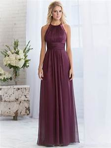 belsoie bridesmaid dress l164060 dimitradesignscom With wedding dresses bridesmaid