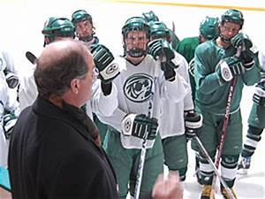 Future of BSU hockey rides on bonding bill | The Current ...