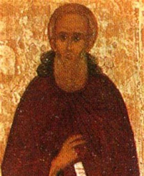 st abraham  rostov saints angels catholic