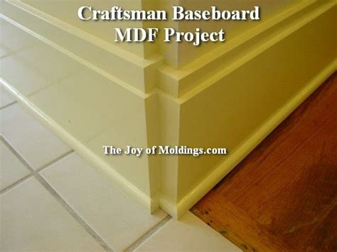 1000+ Images About Baseboard On Pinterest
