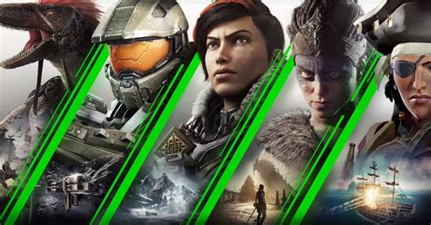 xbox game pass  pc pricing revealed    event
