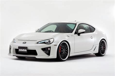 lexus frs damd wants to make your fr s look like a lexus