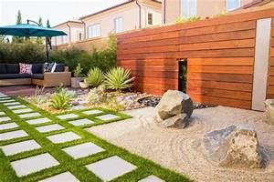 Créer Son Jardin : cr er son jardin de rocaille et le d corer notre dossier ~ Mglfilm.com Idées de Décoration