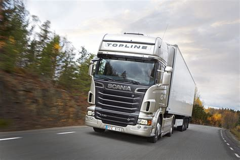scania trucks scania v8 truck range picture 361871 truck review