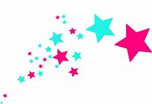 Shooting Stars Clip Art at Clker.com - vector clip art ...