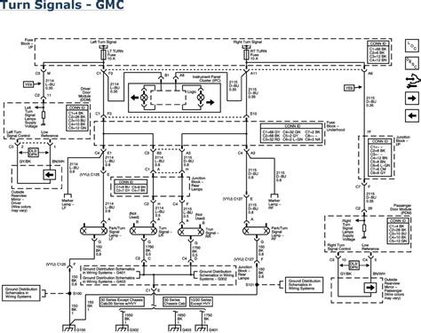 2006 Gmc Trailer Wiring by Repair Guides Lighting Systems 2006 Exterior
