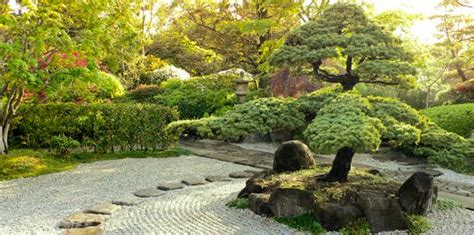 how to land scape tips in creating a zen garden home design lover