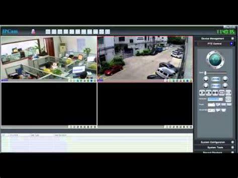 sricam pp ip camera setting guide video youtube
