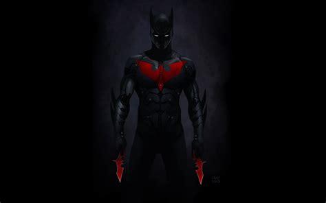 37 Batman Beyond Fonds D'écran Hd