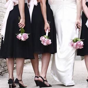 peut on shabiller en noir pour un mariage marie claire With comment egayer une robe noire pour un mariage