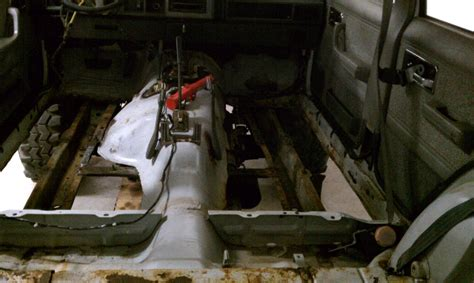 Jeep Xj Floor Pan Removal by Floor Pan Removal Jeep Forum