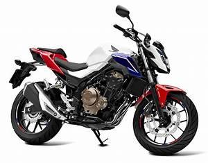 Cb 500 F : honda cb 500 f 2016 fiche moto motoplanete ~ Medecine-chirurgie-esthetiques.com Avis de Voitures