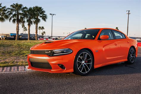 Dodge Car : 2017 Dodge Charger Review, Ratings, Specs, Prices, And