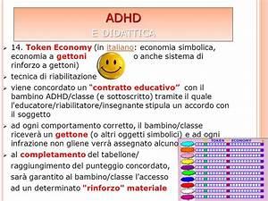 ADHD Disturbo da deficit dell attenzione / iperattività ppt scaricare