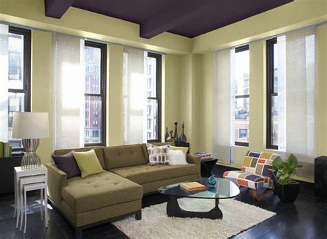 Farbvarianten Wohnzimmer wohnzimmer streichen 106 inspirierende ideen
