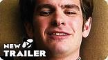 BREATHE Trailer (2017) Andrew Garfield Movie - YouTube