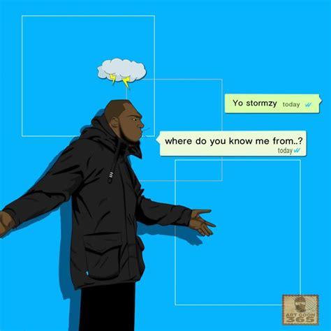 Stormzy  Know Me From Lyrics  Genius Lyrics