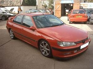 Peugeot Somain : 406fletch 1998 peugeot 406 specs photos modification info at cardomain ~ Gottalentnigeria.com Avis de Voitures