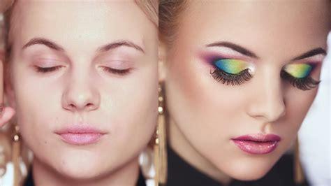 Вечерний макияж 150 фото новинок стильного дизайна